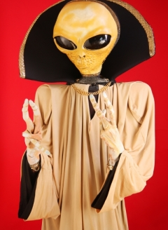 16019.Costumed-Characters-(Alien)A