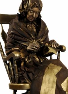 Betsy Ross - Imgur
