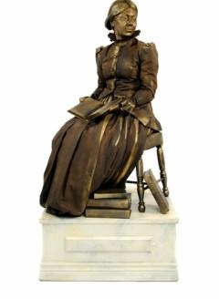 Clara Barton - Imgur