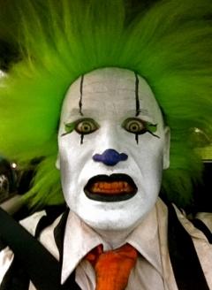 Creepy Clown 2 - Imgur