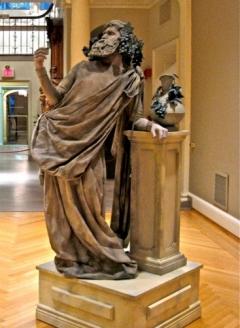 Dionysus the Wine God - Imgur