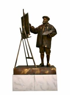 Renaissance Painter - Imgur