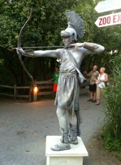 The Archer - Imgur