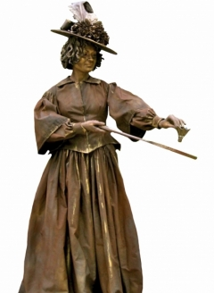 Vintage Badminton Player Female 1 - Imgur