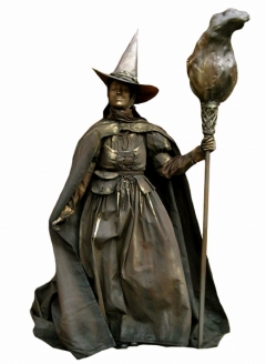 Wicked Witch of the West - Imgur