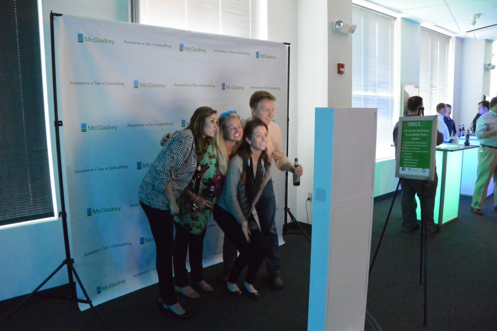 boston_party_entertainment_branded_games_SOCIAL PHOTO KIOSK WITH ONSITE PRINTING_1