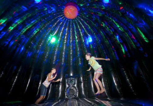 boston_party_entertainment_inflatables_DISCO_DOME_2