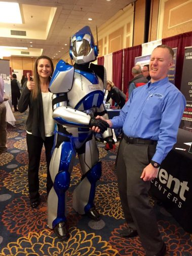 Virtual Reality & High Tech - boston_party_entertainment_virtual_reality_tech_robo_man2