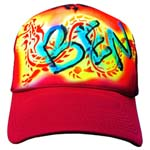 boston_party_entertainment_arcade_Airbrush Trucker Hats (100 Pieces)_2