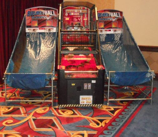 boston_party_entertainment_arcade_Arcade Basketball Delux_3