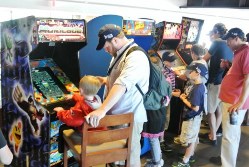 boston_party_entertainment_arcade_Arcade Gamesl_3