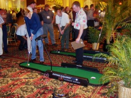 boston_party_entertainment_arcade_Electronic Putting Challenge_2