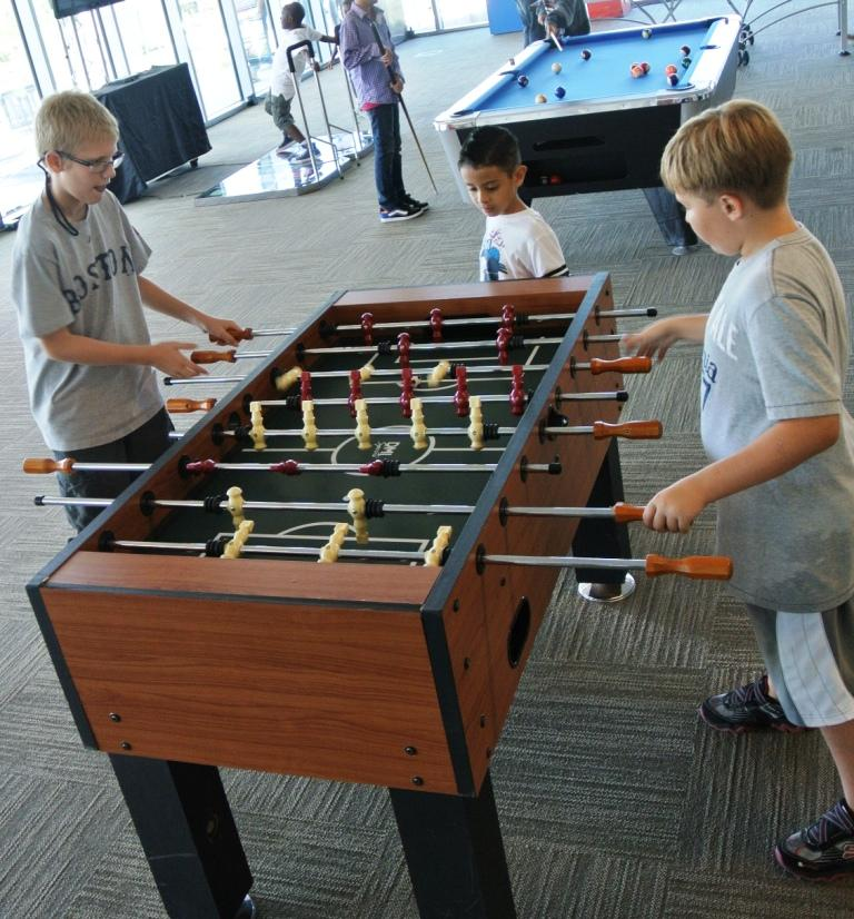 boston_party_entertainment_arcade_Foosball_1