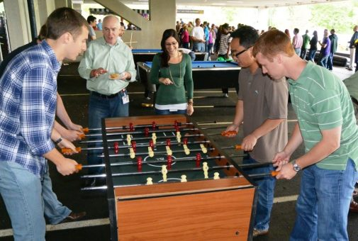 boston_party_entertainment_arcade_Foosball_2