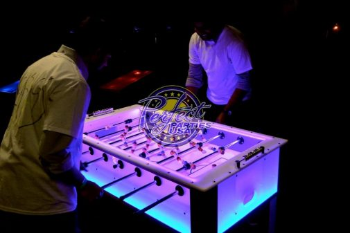 boston_party_entertainment_arcade_Glow Foosball_2