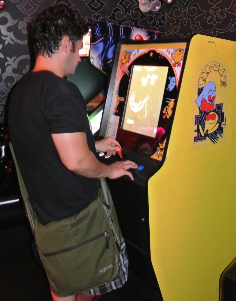 boston_party_entertainment_arcade_Multicade Arcade Game_1