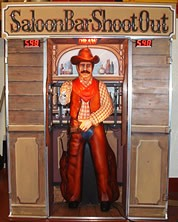 boston_party_entertainment_arcade_Saloon Bar Cowboy Draw_1