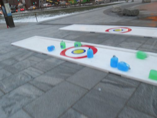 boston_party_entertainment_arcade_Synthetic Curling Lane (Pair)_3
