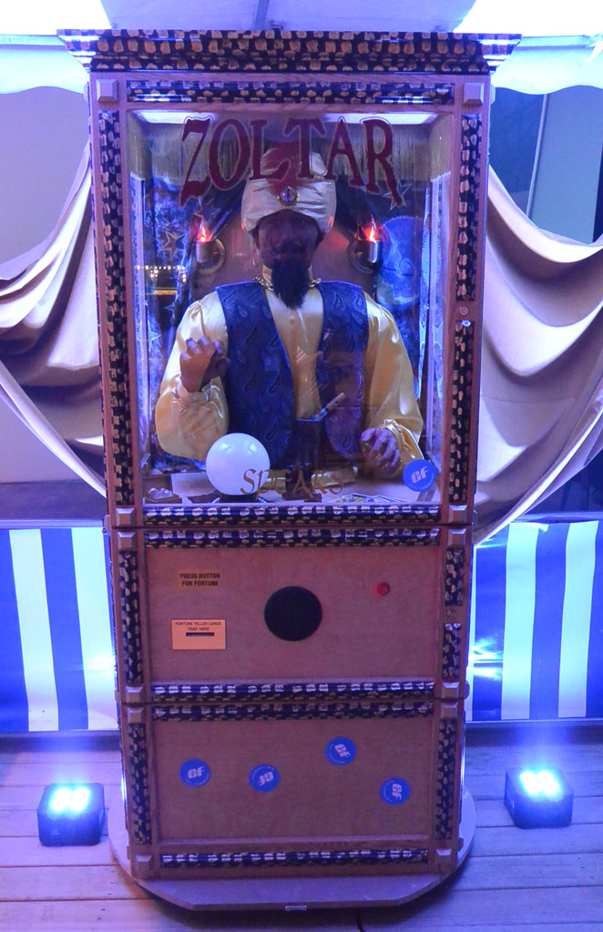 boston_party_entertainment_arcade_Zoltar Fortune Teller_1