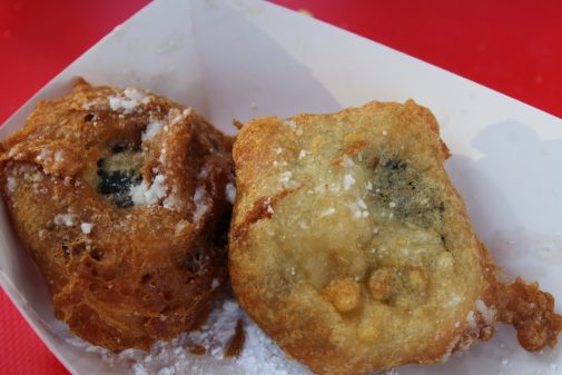 boston_party_entertainment_fun foods_Fried Oreos : Friend Twinkies_2