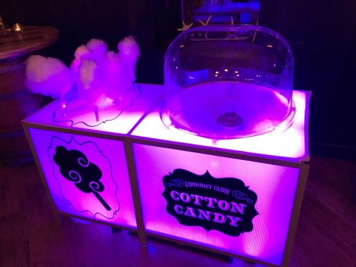 boston_party_entertainment_fun foods_Glow Cotton Candy :150 Cones_2