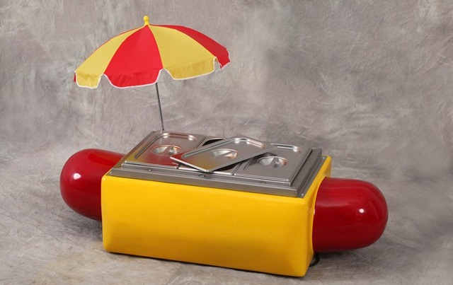 boston_party_entertainment_fun foods_Hot Dog Cart Only_1