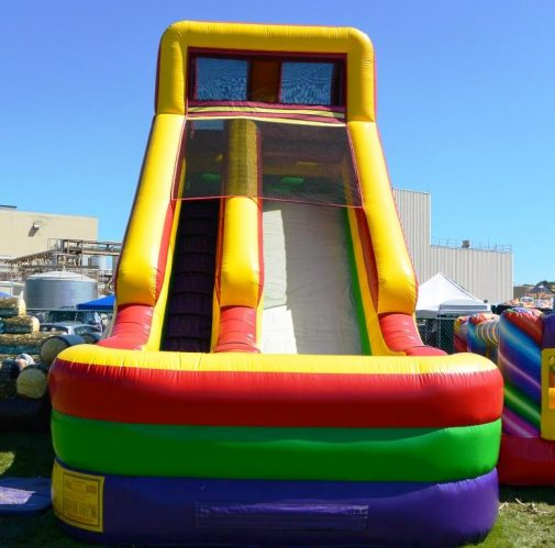 boston_party_entertainment_inflatables_GIANT SLIDE_2
