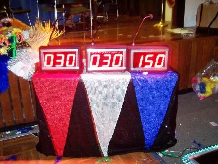 boston_party_entertainment_inflatables_Game Show Lock Out Podiums_3