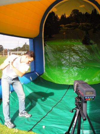 boston_party_entertainment_inflatables_INFLATABLE GOLF DRIVING RANGE_1
