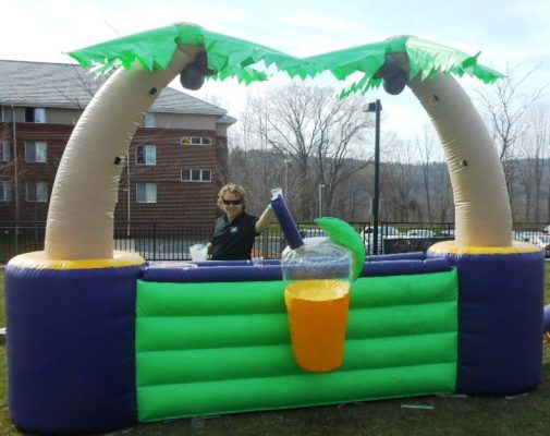 boston_party_entertainment_inflatables_Inflata-bar With Mocktails_2