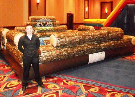 boston_party_entertainment_inflatables_LAGOON OF DOOM_3