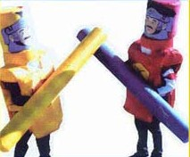 boston_party_entertainment_inflatables_Off With Your Head_1