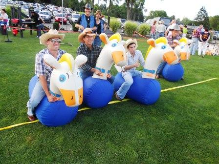 boston_party_entertainment_inflatables_Pony Hops_1
