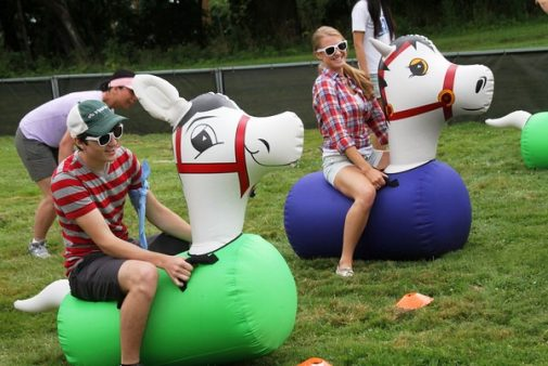 boston_party_entertainment_inflatables_Pony Hops_2