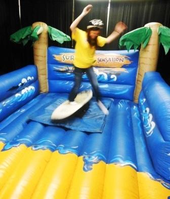 boston_party_entertainment_inflatables_Robo Surfer_2