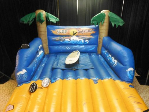 boston_party_entertainment_inflatables_Robo Surfer_3