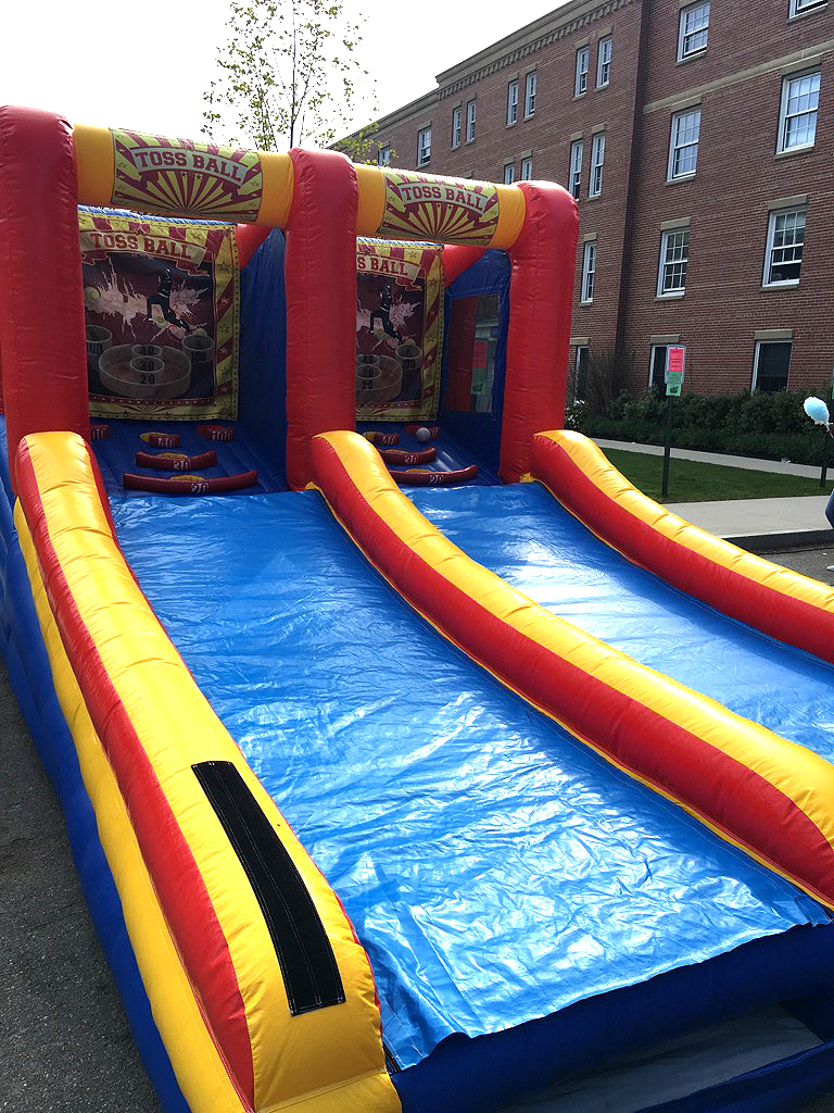 boston_party_entertainment_inflatables_Skee Ball Inflatable_1