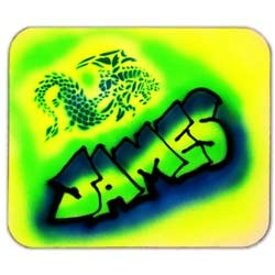 boston_party_entertainment_novelties_Airbrush Mouse Pads (100 Mousepads)_2