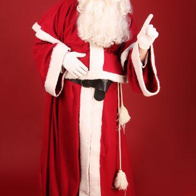 11024.Santa Claus