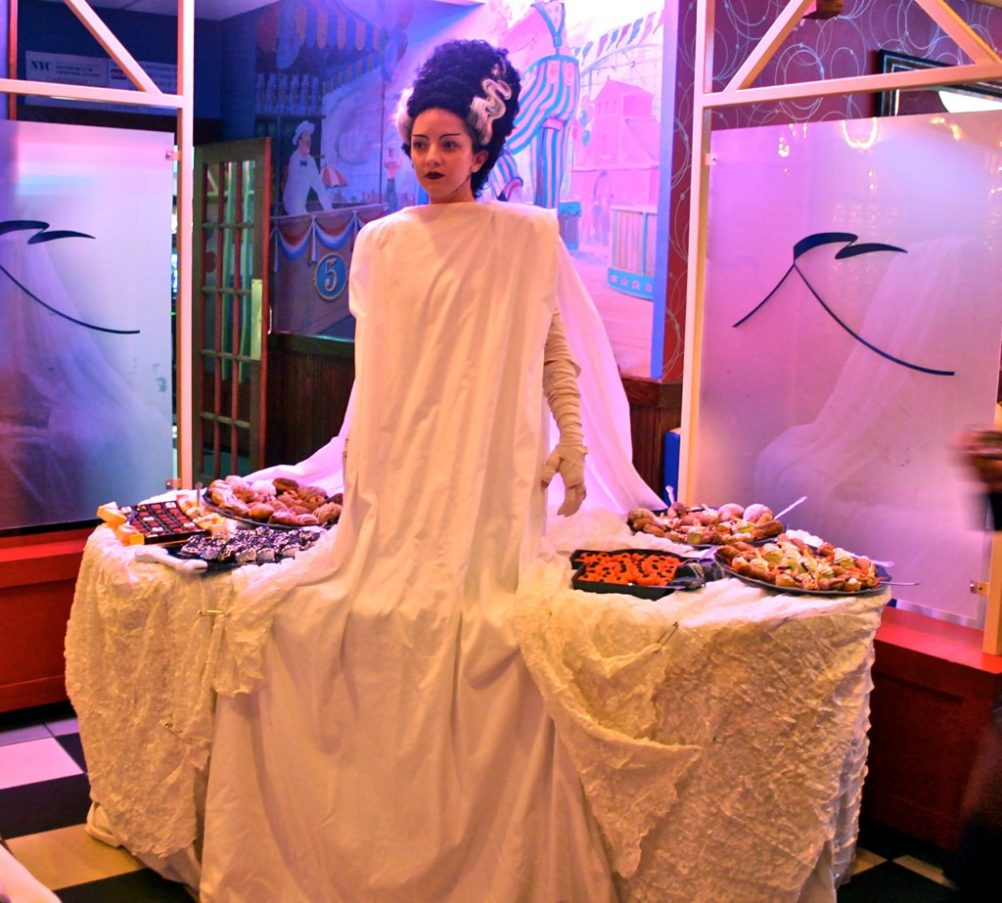 Bride of Frankenstein Living Table - Imgur