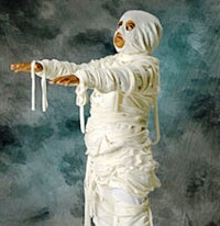 boston_party_entertainment_variety_performers_Comedic Mummy_1