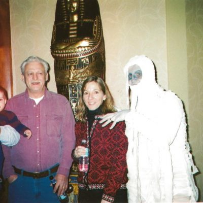 boston_party_entertainment_variety_performers_Comedic Mummy_3