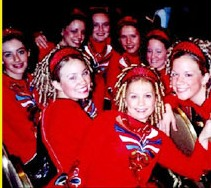 boston_party_entertainment_variety_performers_Irish Step Dancers_1