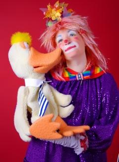 Clown-#3a