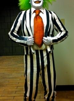 Creepy Clown - Imgur