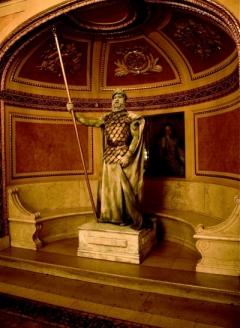 Marble Greek with Armor - Imgur