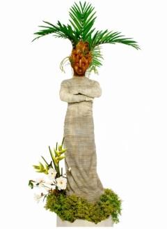 Palm Tree in Planter - Imgur