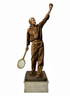 Vintage Tennis Player Male 1 - Imgur-1