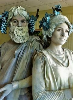 Wine God and Goddess - Imgur