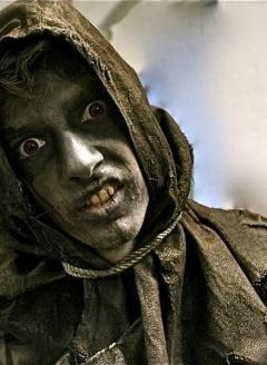 Zombie 1 - Imgur